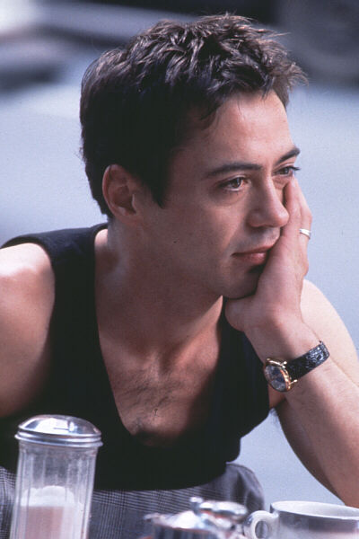 Robert Downey Jr. (Larry Paul)
