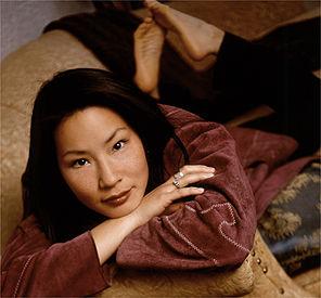 Lucy Alexis Liu (Ling Woo)