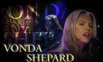 Vonda Shepard (Vonda Shepard)